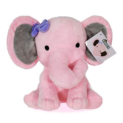 KINREX Stuffed Elephant Animal Plush - Toys for Baby, Boy ...